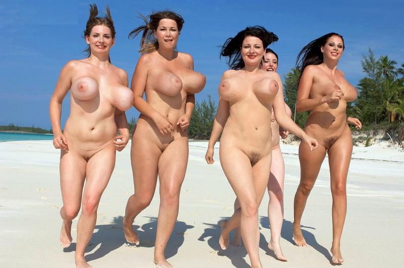 картинки баб голих
