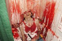Sebevražda ve vaně