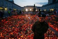 Tragédie v Polsku