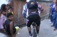 Redbull bike race
