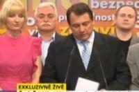 Konec největšího prasete české politiky