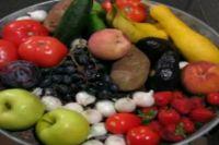 74 denní život ovoce a zeleniny