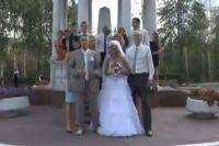 Bitka na svatbě