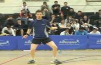 Ping pong, nebo talentmania?