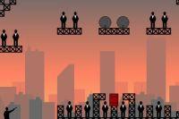Online hra: Ricochet Kills 2