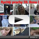 Rychlý prachy #59, Ilona (10.4.2011)