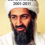 Usáma bin Ládin byl zastřelen