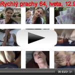 Rychlý prachy #64, Iveta (12.9.2011)