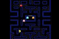 Online hra - Pac Man