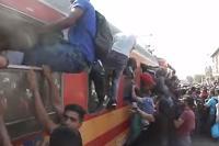 Makedonské dráhy si na nedostatek cestujících nestěžují