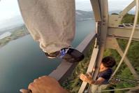 680 metrů nad zemí