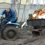 Největší blbci – traktoristé