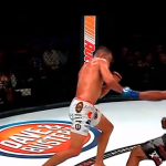 MMA fight kompiláce