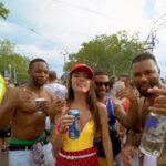 Festival z ulice rozvášní amatéry k sexu