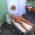 Nejlepší sex, jaký zdravotní sestřička zažila!