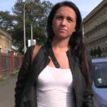 Fake Public Agent – Česká dívka se prošuká do modelingu