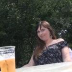 Fake Public Agent – máte velký prsa z toho piva paní?